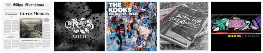 Neue-Indie-Rock-Singles-März