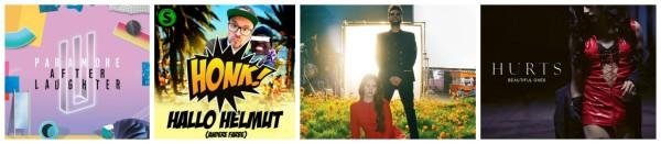 Info CD-Neuerscheinungen - Singles [Archiv] - Seite 3 - IOFF