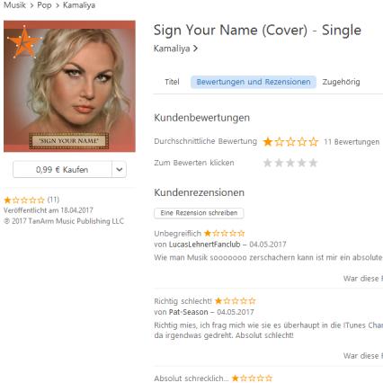 kamaliya-sign-your-name-cover-bewertung
