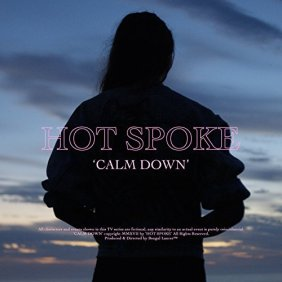 Hot-Spoke-Lied-Calm-Down-EP