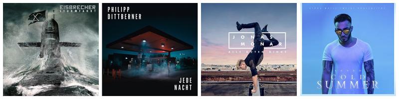 Neue-deutsche-Pop-Rock-Musik-Alben-August-2017