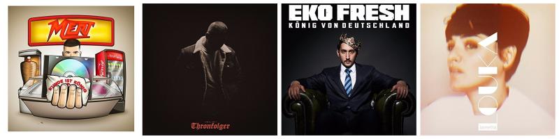Neue-deutsche-Musik-CDs-Rap-HipHop-Pop-2017
