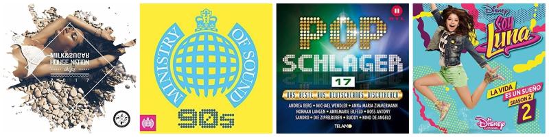 Neue-Musik-Sampler-Compilations-Herbst-2017