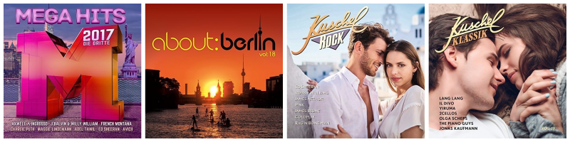 Neue-Sampler-Compilations-Herbst-September-2017