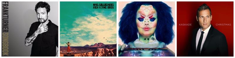 Neue-Pop-Rock-Musik-Alben