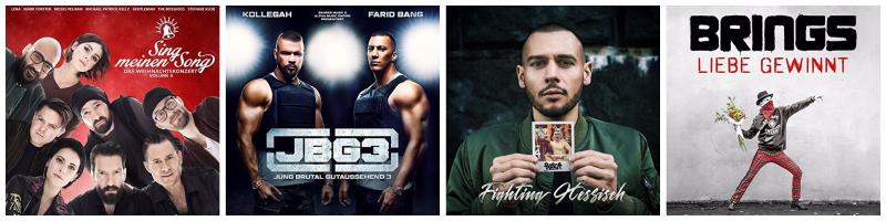 Neue-deutsche-Musik-CDs-2017-2018