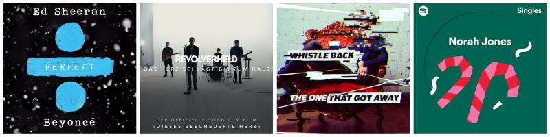 Neuerscheinungen Musik Singles