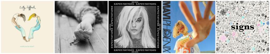 Popmusik Neu 2018
