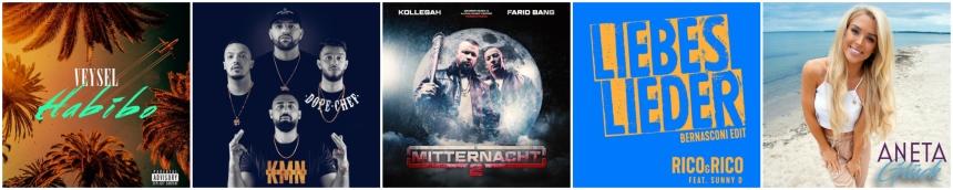 Deutsche Charts Musik