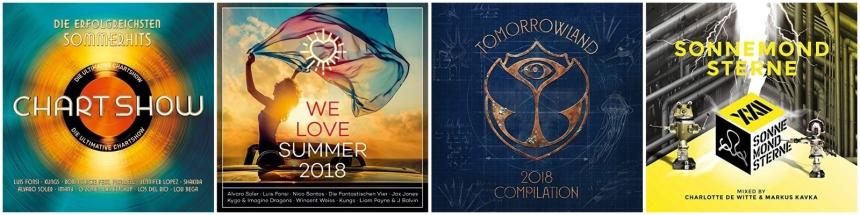 Sommer Sampler 2018 (1)