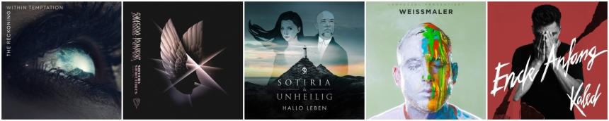 CD Vorschau Herbst Winter 2018