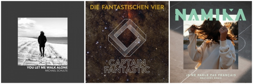 Deutsche Hits 2018