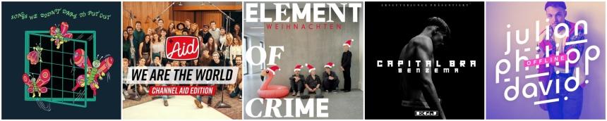 Deutsche Musik 21-12-2018