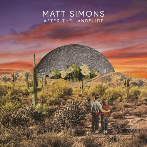 matt simons - after the landslide