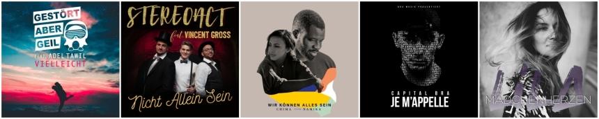 Deutsche Lieder 2019 (1)
