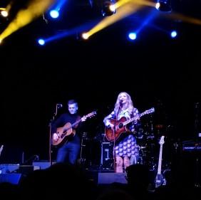 Sarah Darling Tour