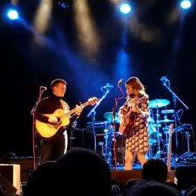 Sarah Darling Konzert