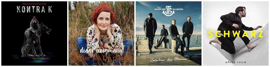 Deutsche Musik 24. Mai 2019