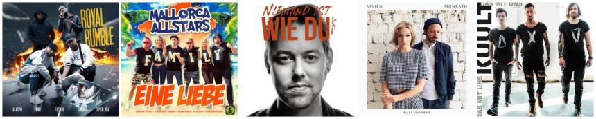 Deutsche Musik 14.06.2019