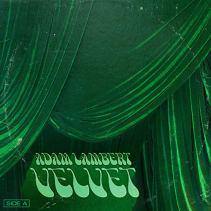 Adam Lambert - VELVET: Side A