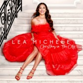 Lea Michele - Its the Most Wonderful Time of the Year