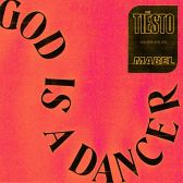 Tiësto Mabel God Is A Dancer
