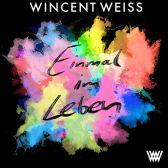 Wincent Weiss Einmal im Leben