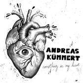 Andreas Kümmert - Something in My Heart