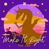 BTS feat. Lauv - Make It Right