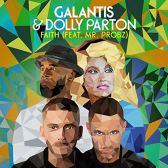 Galantis, Dolly Parton, Mr. Probz - Faith