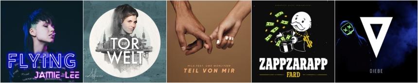Deutsche Musik November 2019