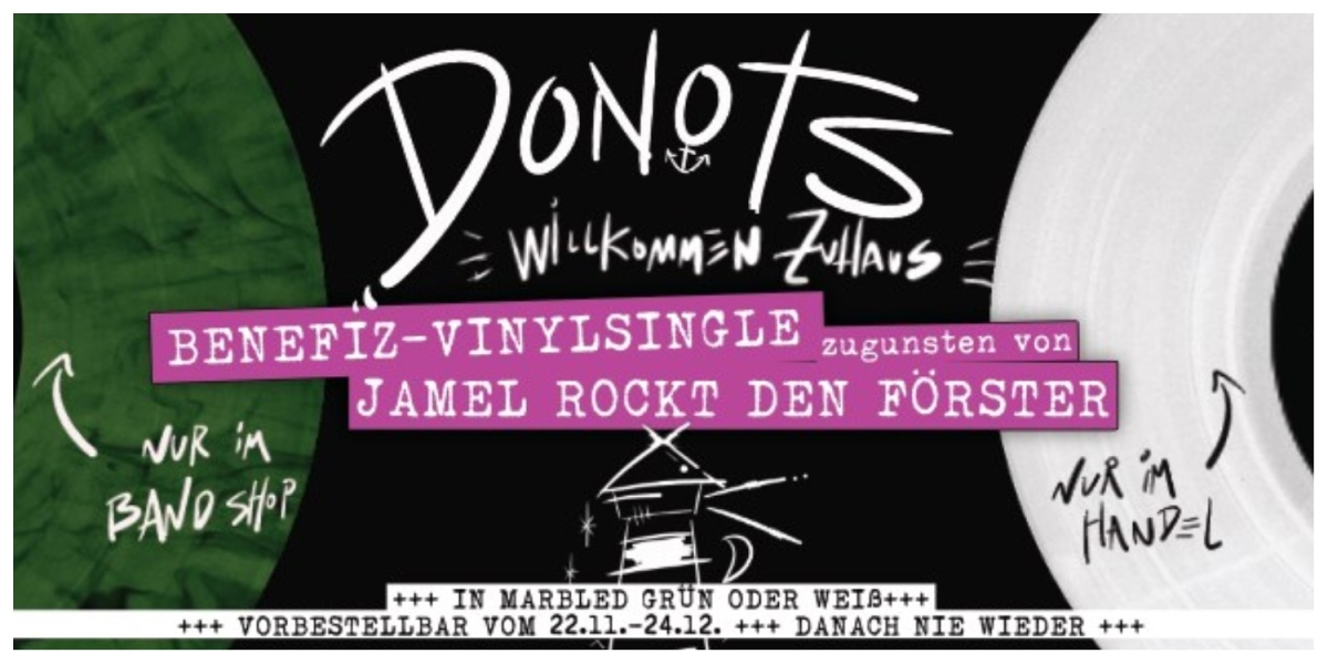 Donots Twitter