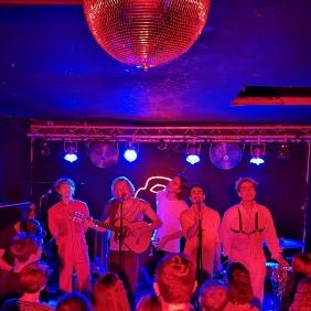Buntspecht Band