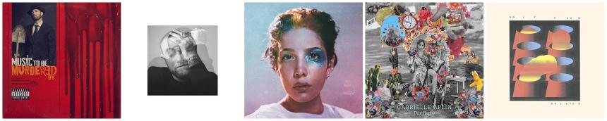 Album Neuerscheinungen 17.1.2020