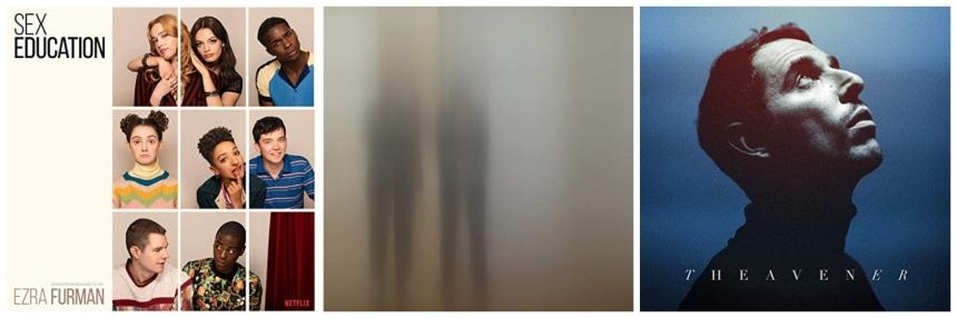 Album Neuerscheinungen 24.1.2020