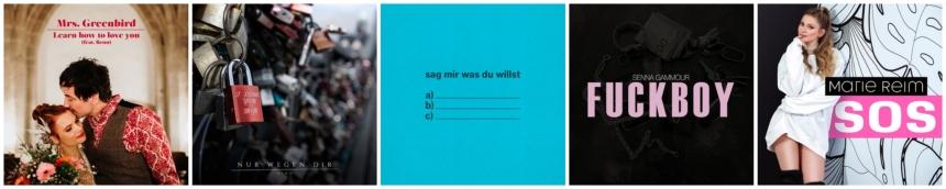 Deutsche Lieder 14.2.2020