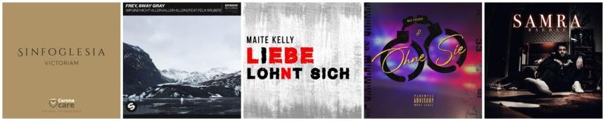 Deutsche Lieder 10.40.2020